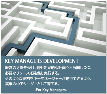 Button-Key-Managers
